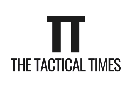The Tactical Times Launch