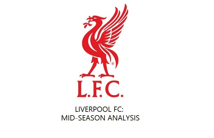 Liverpool FC – Mid-season Premier League analysis