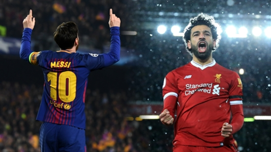 Liverpool vs. Barcelona: Messi or Mohamed Salah, Neutralising Busquets and Industry versus Innovation