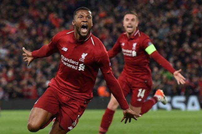 Liverpool vs Barcelona: Goal Analysis – 2:0