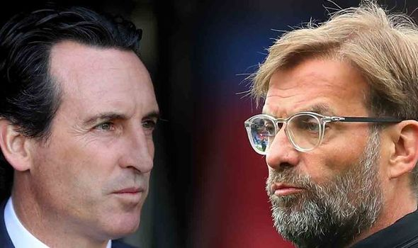 Liverpool vs. Arsenal: A Tactical Breakdown