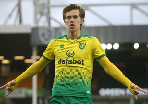 Todd Cantwell – Norwich City vs. Newcastle United: Player Performance Review