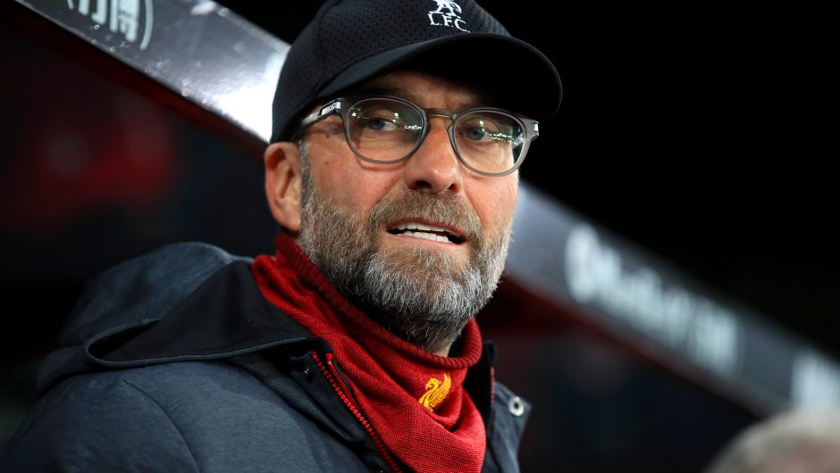 Jürgen Klopp and Liverpool FC – How Champions Are Made