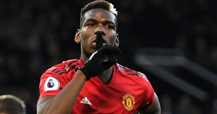 Paul Pogba vs. Sevilla: Player Performance Review