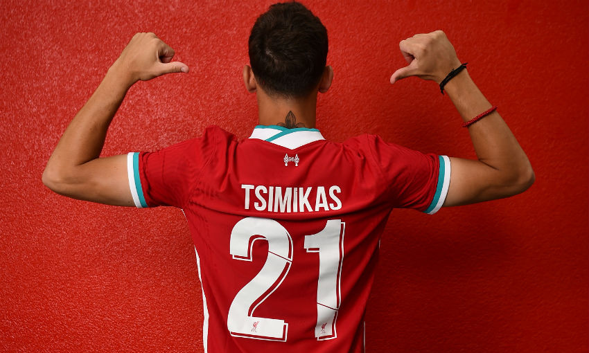 Kostas Tsimikas vs. Bayern Munich – Player Performance Review (Patreon Exclusive)