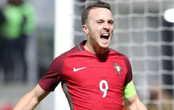 Diogo Jota: What does he offer, what can he offer Liverpool?
