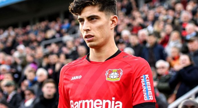 Kai Havertz vs. Gladbach: Player Performance Review (Patreon Exclusive)