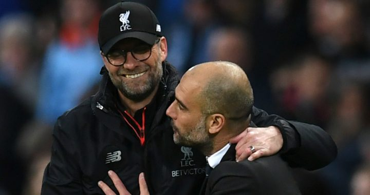 Discussion: Klopp, Guardiola and the Champions League. Can big finance hold you back?