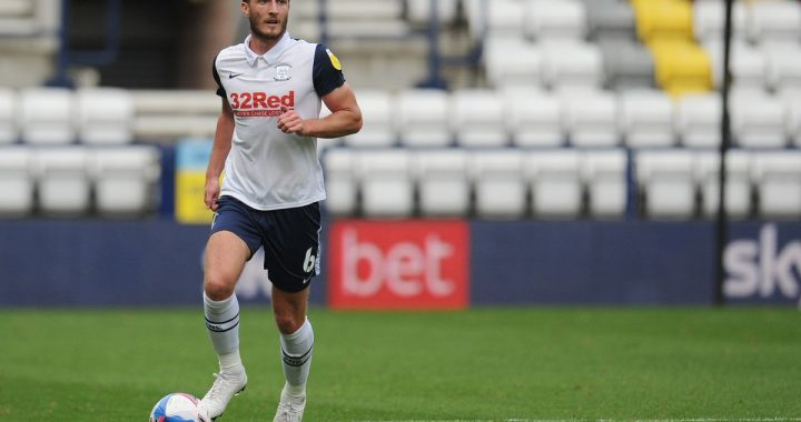Ben Davies: Player Profile