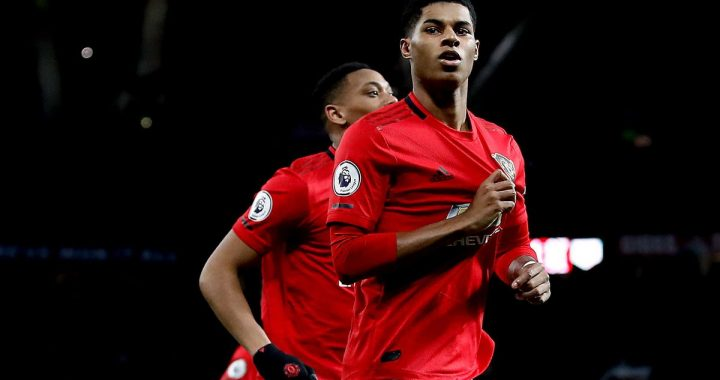 Marcus Rashford: In-depth offensive player review (Patreon Exclusive)